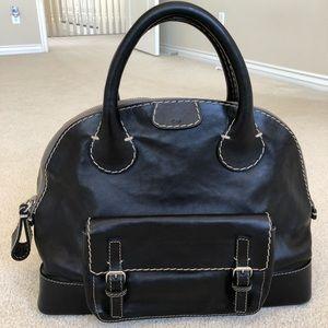 💼Authentic Chloé Large Edith Bowler Bag